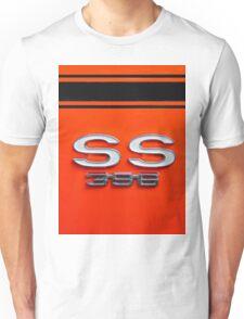 Chevy Super Sport 396 Unisex T-Shirt