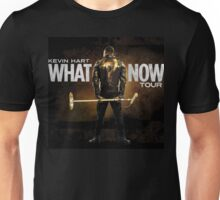 KEVIN HART WHAT NOW RBB01 Unisex T-Shirt
