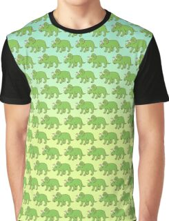 You're Tricera-TOPS! Graphic T-Shirt