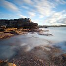 All Things Are Possible - Little Bay NSW by Malcolm Katon