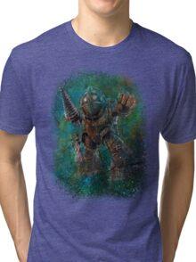 Bioshock v2 Tri-blend T-Shirt