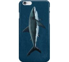 Carcharodon carcharias iPhone Case/Skin