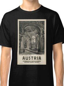 Vintage - Austria Classic T-Shirt