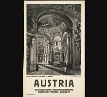 Vintage - Austria Unisex T-Shirt