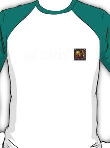 got stacks? T-Shirt