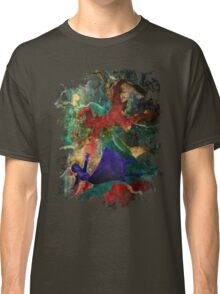Bioshock Infinite Falling Classic T-Shirt