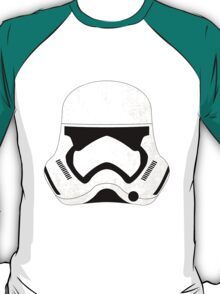Star Wars-The Force Awakens: Trooper T-Shirt
