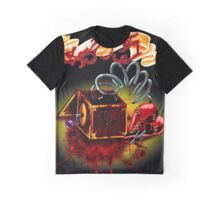 """""""Love's Toy"""" Graphic T-Shirt"""