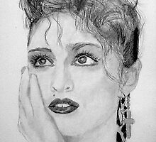 Madonna by DianeL