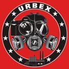 URBEX 2 by Charles Bodi
