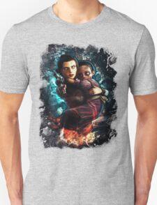 Burial at Sea (Bioshock Infinite) Unisex T-Shirt
