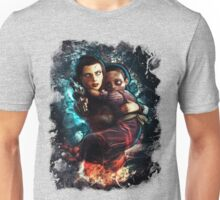 Burial at Sea (Bioshock Infinite) Unisex T-Shirt