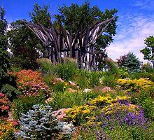 Hope Gardens by Ravred