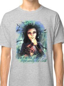 Bioshock Infinite Elizabeth Classic T-Shirt