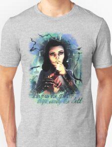 Bioshock Infinite Elizabeth T-Shirt