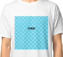 SHINee 'Diamond' Pearl Aqua Classic T-Shirt