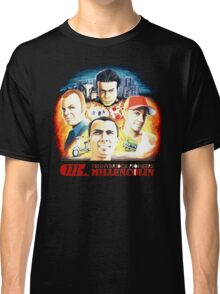Millencolin- Pennybridge Pioneers Album Cover T-Shirt Classic T-Shirt