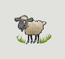 Shamus Sheep Womens Fitted T-Shirt