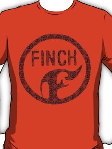Finch Logo Tee T-Shirt