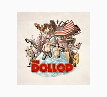 The Dollop (textless) Classic T-Shirt
