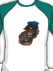 Monkey Wars T-Shirt