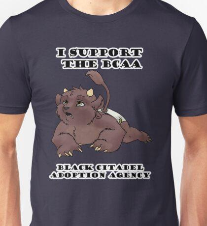 Charr Baby Unisex T-Shirt