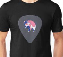 Pink Floyd Guitar Pick Unisex T-Shirt