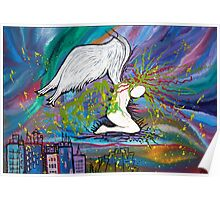 Fallen Angel - 2012 Poster