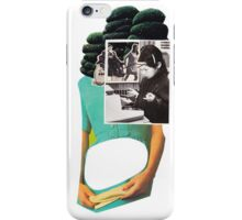 What a Girl Wants, What a Girl Needs  iPhone Case/Skin