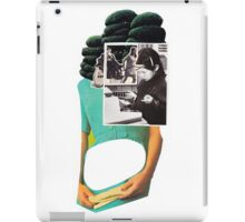 What a Girl Wants, What a Girl Needs  iPad Case/Skin
