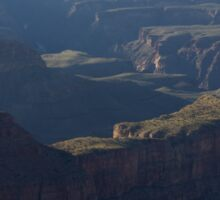 Moran Point Grand Canyon Sticker