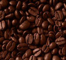Coffee Lover by Sam Frysteen