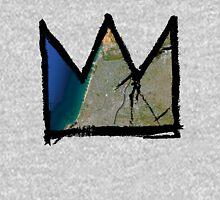 """Basquiat """"King of Tel Aviv-Yafo Israel"""" Unisex T-Shirt"""