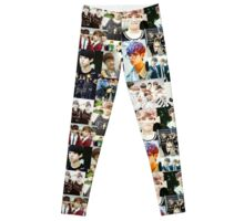 BANGTAN  Leggings
