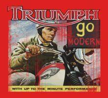 triumph by redboy