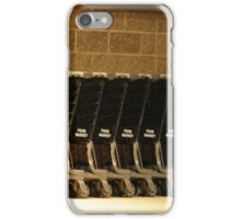 Attention shoppers..... iPhone Case/Skin