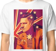 Wil Anderson - Political Wil (textless) Classic T-Shirt