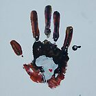 Dark Handprint by The Street Child Project
