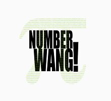 numberwang! Men's Baseball ¾ T-Shirt