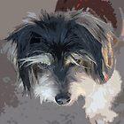 My Dog by Jodie Bennett