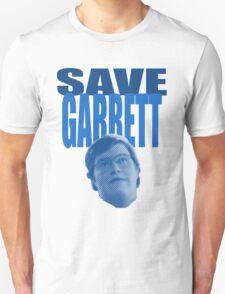 Save Garrett T-Shirt