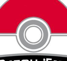 Master Trainers Union Local 649 Sticker