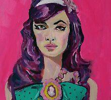 sweet like barbie by adamkissel