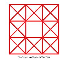 Design 102 by InnerSelfEnergy