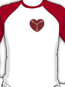 Great Scott! (for Dark T's) T-Shirt