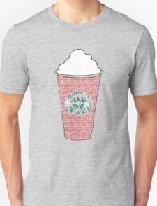 Red Cup Life T-Shirt