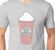 Red Cup Life Unisex T-Shirt