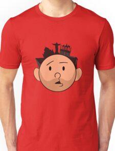 An Idiot Abroad Unisex T-Shirt