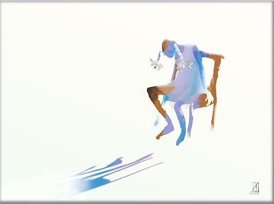 slidin' away by Nikolay Semyonov
