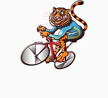 Olympic Cycling Tiger Unisex T-Shirt